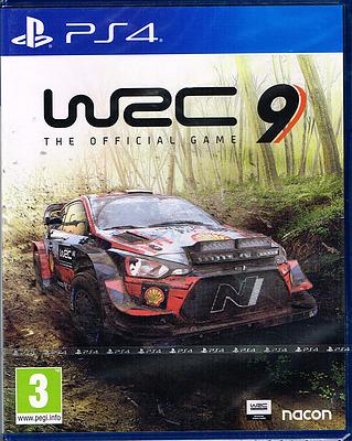 Einfach und sicher online bestellen: WRC 9 (PEGI) in Österreich kaufen.