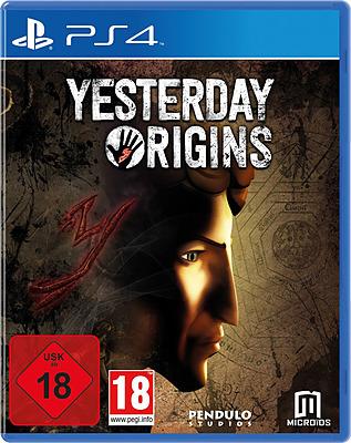 Einfach und sicher online bestellen: Yesterday Origins in Österreich kaufen.