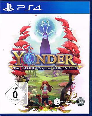 Einfach und sicher online bestellen: Yonder: The Cloud Capture Chronicles in Österreich kaufen.