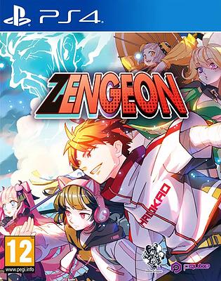 Einfach und sicher online bestellen: Zengeon in Österreich kaufen.