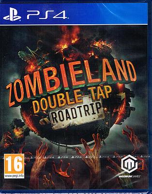 Einfach und sicher online bestellen: Zombieland Double Tap Roadtrip (PEGI) in Österreich kaufen.