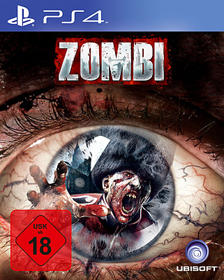 Einfach und sicher online bestellen: Zombi in Österreich kaufen.