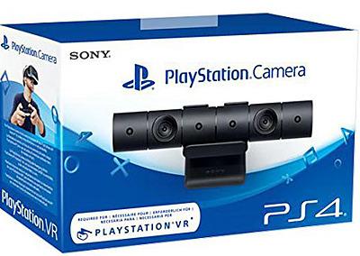 Einfach und sicher online bestellen: PlayStation 4 Camera V2 2016 in Österreich kaufen.