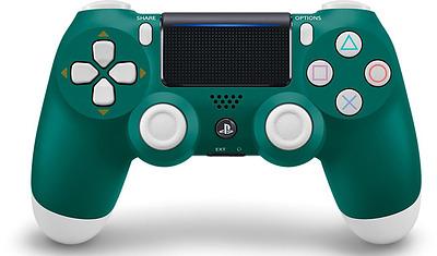 Einfach und sicher online bestellen: Controller DualShock 4 Alpine Green in Österreich kaufen.