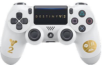 Einfach und sicher online bestellen: Controller DualShock 4 Destiny 2 Limited Edition in Österreich kaufen.