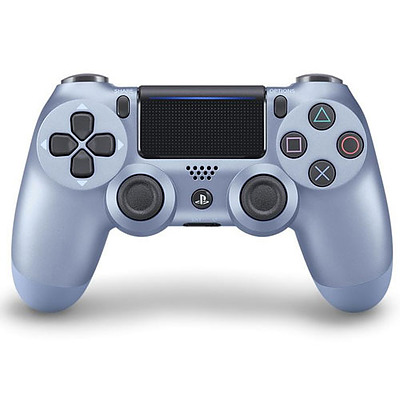 Einfach und sicher online bestellen: Controller DualShock 4 Titan Blau in Österreich kaufen.