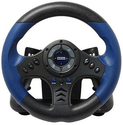 Einfach und sicher online bestellen: HORI Racing Wheel & Pedals in Österreich kaufen.