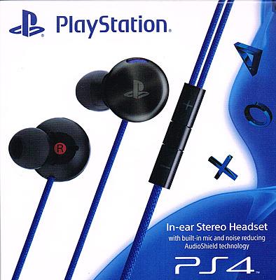 Einfach und sicher online bestellen: In-Ear Stereo Headset in Österreich kaufen.