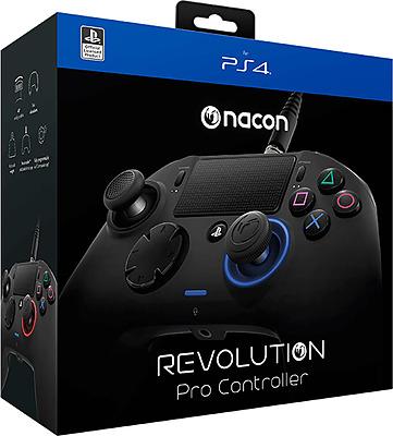 Einfach und sicher online bestellen: Nacon Revolution Pro Controller in Österreich kaufen.