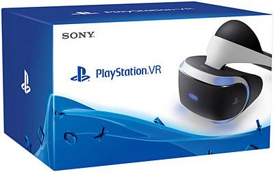 Einfach und sicher online bestellen: PlayStation VR in Österreich kaufen.