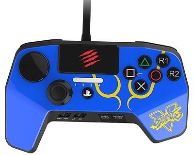 Einfach und sicher online bestellen: Street Fighter 5 FightPad Pro Chun Li in Österreich kaufen.