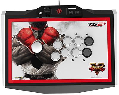 Einfach und sicher online bestellen: Street Fighter 5 FightStick TE 2+ in Österreich kaufen.