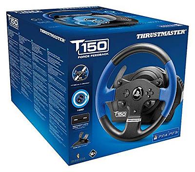 Einfach und sicher online bestellen: Thrustmaster T150 RS Multilenkrad in Österreich kaufen.