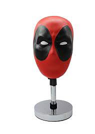 Einfach und sicher online bestellen: PlayStation VR Headset Ständer Deadpool in Österreich kaufen.