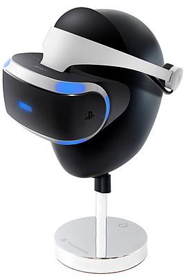 Einfach und sicher online bestellen: PlayStation VR Headset Ständer in Österreich kaufen.