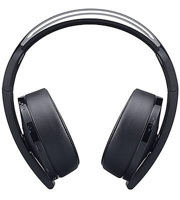Einfach und sicher online bestellen: PlayStation Platinum Wireless Headset in Österreich kaufen.