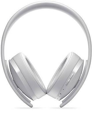 Einfach und sicher online bestellen: PlayStation Wireless Stereo Headset 2.0 schwarz in Österreich kaufen.