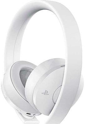 Einfach und sicher online bestellen: PlayStation Wireless Stereo Headset Gold Edition in Österreich kaufen.