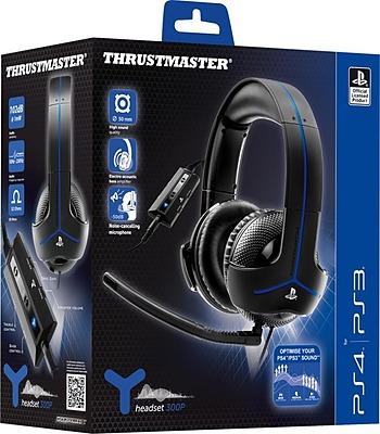 Einfach und sicher online bestellen: Thrustmaster Y-300P Wired Gaming Headset in Österreich kaufen.