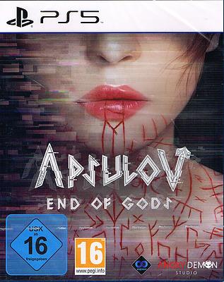 Einfach und sicher online bestellen: Apsulov: End of Gods in Österreich kaufen.