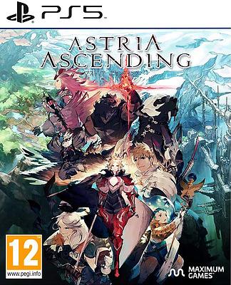 Einfach und sicher online bestellen: Astria Ascending (PEGI) in Österreich kaufen.