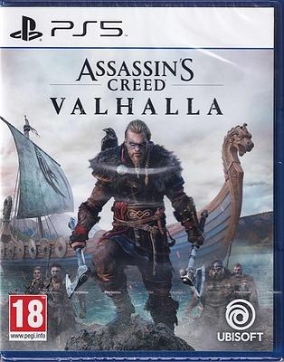 Einfach und sicher online bestellen: Assassins Creed Valhalla Day 1 Edition (AT-PEGI) in Österreich kaufen.