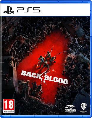 Einfach und sicher online bestellen: Back 4 Blood Day One Edition (AT-PEGI) in Österreich kaufen.