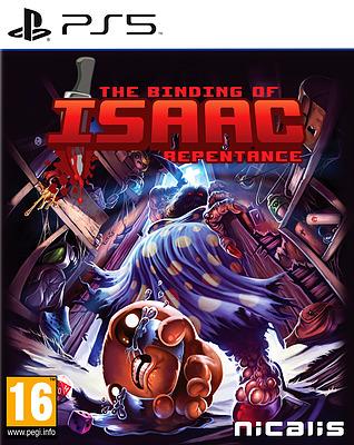Einfach und sicher online bestellen: The Binding of Isaac: Repentance in Österreich kaufen.