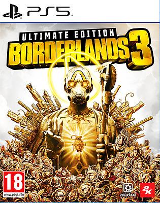 Einfach und sicher online bestellen: Borderlands 3 Ultimate Edition (PEGI) in Österreich kaufen.