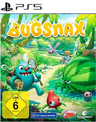 Einfach und sicher online bestellen: Bugsnax in Österreich kaufen.