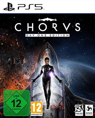 Einfach und sicher online bestellen: Chorus DayOne Edition in Österreich kaufen.