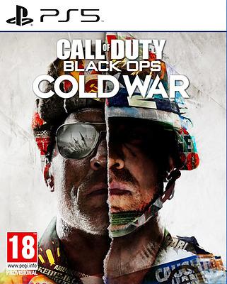Einfach und sicher online bestellen: Call of Duty Black Ops: Cold War (PEGI) in Österreich kaufen.