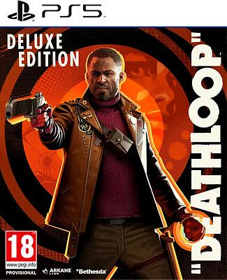 Einfach und sicher online bestellen: DEATHLOOP Deluxe Edition (PEGI) in Österreich kaufen.