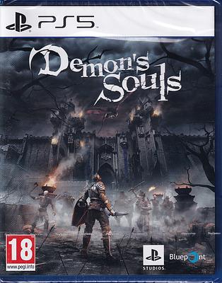 Einfach und sicher online bestellen: Demon's Souls (AT-PEGI) in Österreich kaufen.