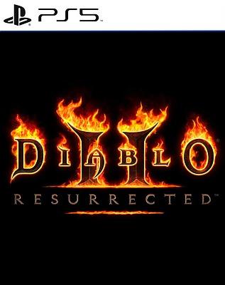 Einfach und sicher online bestellen: Diablo II: Resurrected (AT-PEGI) in Österreich kaufen.
