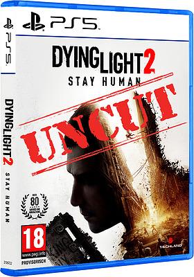 Einfach und sicher online bestellen: Dying Light 2 - Stay Human + 3 Boni (AT-PEGI) in Österreich kaufen.