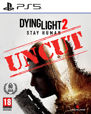 Einfach und sicher online bestellen: Dying Light 2 - Stay Human (PEGI) in Österreich kaufen.