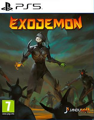Einfach und sicher online bestellen: Exodemon (PEGI) in Österreich kaufen.