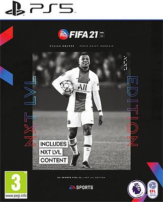 Einfach und sicher online bestellen: FIFA 21 Next Level Edition (AT-PEGI) in Österreich kaufen.