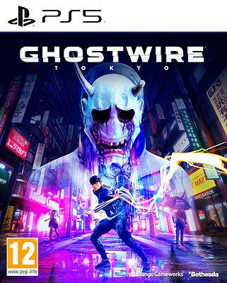 Einfach und sicher online bestellen: Ghostwire Tokyo (AT-PEGI) in Österreich kaufen.
