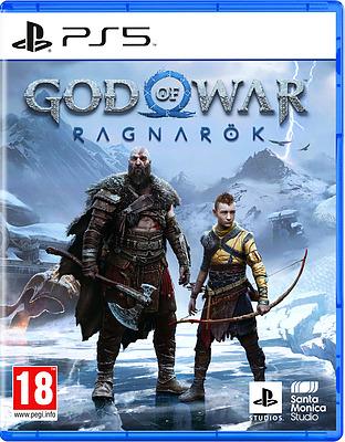 Einfach und sicher online bestellen: God of War 5: Ragnarök (AT-PEGI) in Österreich kaufen.