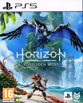 Einfach und sicher online bestellen: Horizon Forbidden West (PEGI) in Österreich kaufen.