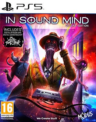 Einfach und sicher online bestellen: In Sound Mind (PEGI) in Österreich kaufen.