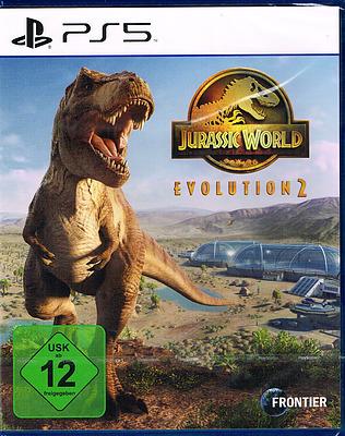 Einfach und sicher online bestellen: Jurassic World Evolution 2 in Österreich kaufen.