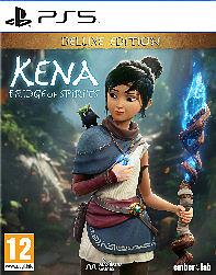 Einfach und sicher online bestellen: Kena: Bridge of Spirits in Österreich kaufen.