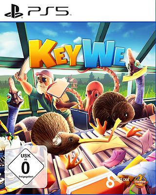 Einfach und sicher online bestellen: KeyWe in Österreich kaufen.