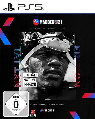 Einfach und sicher online bestellen: Madden NFL 21 Next Level Edition (AT-PEGI) in Österreich kaufen.