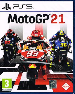 Einfach und sicher online bestellen: MotoGP 21 (AT-PEGI) in Österreich kaufen.