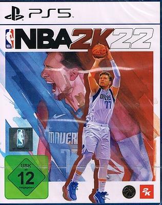 Einfach und sicher online bestellen: NBA 2K22 in Österreich kaufen.