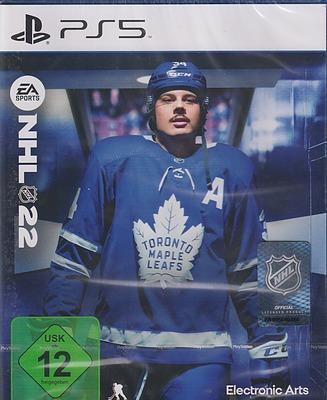 Einfach und sicher online bestellen: NHL 22 (AT-PEGI) in Österreich kaufen.